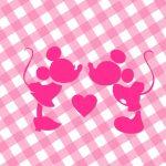 ミッキーマウス/Mickey Mouse[19]無料高画質iPhone壁紙