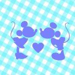 ミッキーマウス/Mickey Mouse[20]無料高画質iPhone壁紙