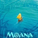 モアナと伝説の海/Moana[04]無料高画質iPhone壁紙