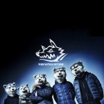 MAN WITH A MISSION/マンウィズ[04]