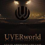 UVERworld/ウーバーワールド[16]無料高画質iPhone壁紙