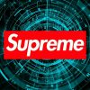 Supreme/シュープリーム[29]無料高画質iPhone壁紙