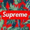 Supreme/シュープリーム[56]無料高画質iPhone壁紙