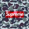 Supreme/シュープリーム[32]無料高画質iPhone壁紙