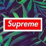 Supreme/シュープリーム[54]無料高画質iPhone壁紙