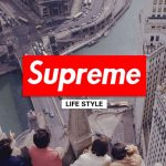Supreme/シュープリーム[47]無料高画質iPhone壁紙