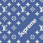 Supreme/シュープリーム[64]無料高画質iPhone壁紙