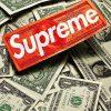 Supreme/シュープリーム[62]無料高画質iPhone壁紙