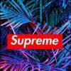 Supreme/シュープリーム[41]無料高画質iPhone壁紙
