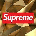 Supreme/シュープリーム[55]無料高画質iPhone壁紙