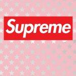 Supreme/シュープリーム[35]無料高画質iPhone壁紙
