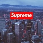 Supreme/シュープリーム[59]無料高画質iPhone壁紙