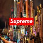 Supreme/シュープリーム[49]無料高画質iPhone壁紙