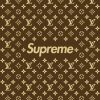 Supreme/シュープリーム[66]無料高画質iPhone壁紙