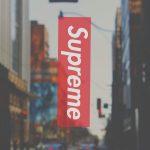 Supreme/シュープリーム[67]無料高画質iPhone壁紙