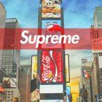 Supreme/シュープリーム[31]無料高画質iPhone壁紙