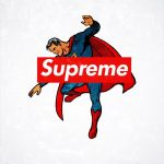 Supreme/シュープリーム[60]無料高画質iPhone壁紙