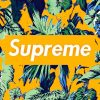 Supreme/シュープリーム[34]無料高画質iPhone壁紙