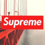 Supreme/シュープリーム[58]無料高画質iPhone壁紙