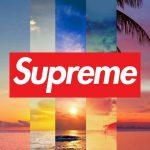 Supreme/シュープリーム[48]無料高画質iPhone壁紙