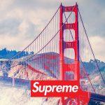Supreme/シュープリーム[27]無料高画質iPhone壁紙