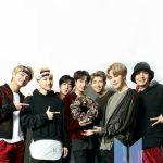 BTS/防弾少年団/방탄소년단[12]無料高画質iPhone壁紙