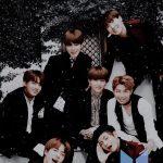 BTS/防弾少年団/방탄소년단[13]無料高画質iPhone壁紙
