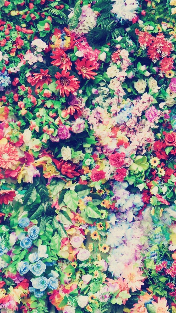 おしゃれ✨️かわいい💓花柄[02]