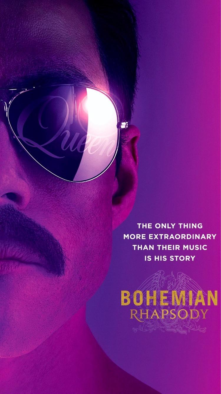 ボヘミアン・ラプソディ/Bohemian Rhapsody[03]