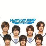 Hey! Say! JUMP[02]無料高画質iPhone壁紙