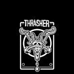 THRASHER/スラッシャー[09]無料高画質iPhone壁紙
