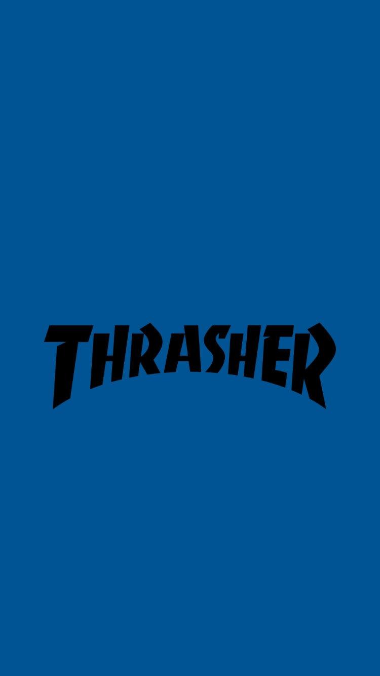 Thrasher スラッシャー 15 無料高画質iphone壁紙 めちゃ人気 Iphone壁紙dj