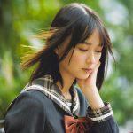 鈴木絢音/乃木坂46[01]無料高画質iPhone壁紙