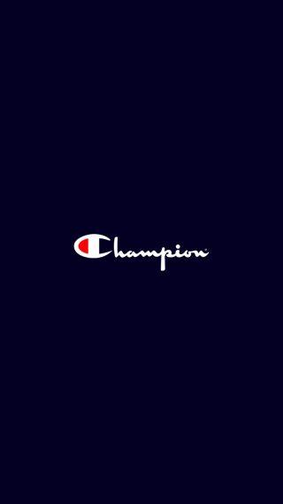 チャンピオン/championのロゴ[01]