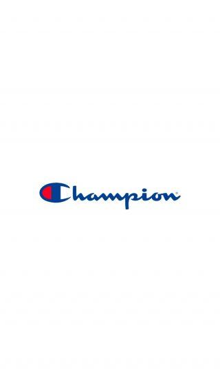 チャンピオン/championのロゴ[03]
