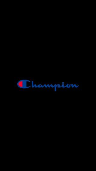 チャンピオン/championのロゴ[04]