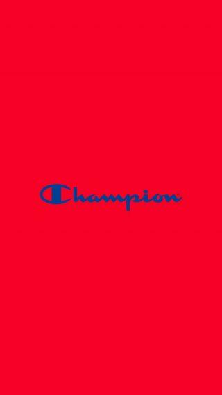 チャンピオン/championのロゴ[06]