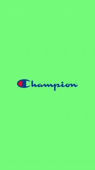 チャンピオン/championのロゴ[08]