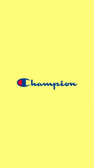 チャンピオン/championのロゴ[09]