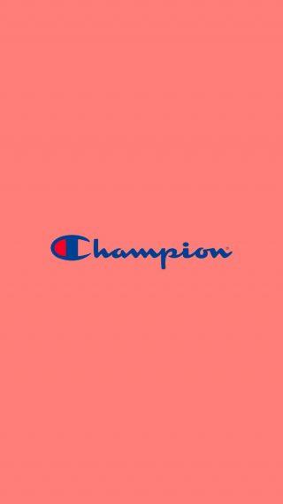 チャンピオン/championのロゴ[10]