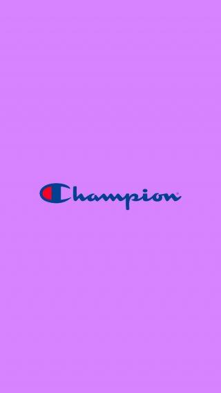 チャンピオン/championのロゴ[11]