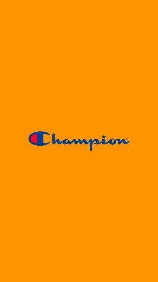 チャンピオン/championのロゴ[12]