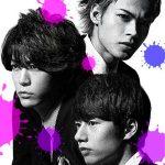 KAT-TUN/カトゥーン[02]無料高画質iPhone壁紙
