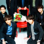 Kis-My-Ft2/キスマイ[01]無料高画質iPhone壁紙