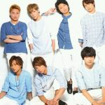 Kis-My-Ft2/キスマイ[03]無料高画質iPhone壁紙