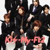 Kis-My-Ft2/キスマイ[05]無料高画質iPhone壁紙