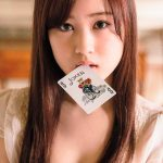 星野みなみ/乃木坂46[03]無料高画質iPhone壁紙