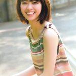 西野七瀬/乃木坂46[14]無料高画質iPhone壁紙