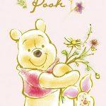 くまのプーさん/ディズニー[16]無料高画質iPhone壁紙