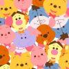 くまのプーさん/ディズニー[22]無料高画質iPhone壁紙